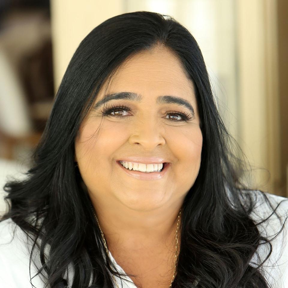 Iolene Maria de Lima