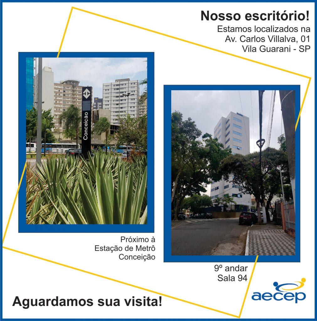 Escritório_AECEP