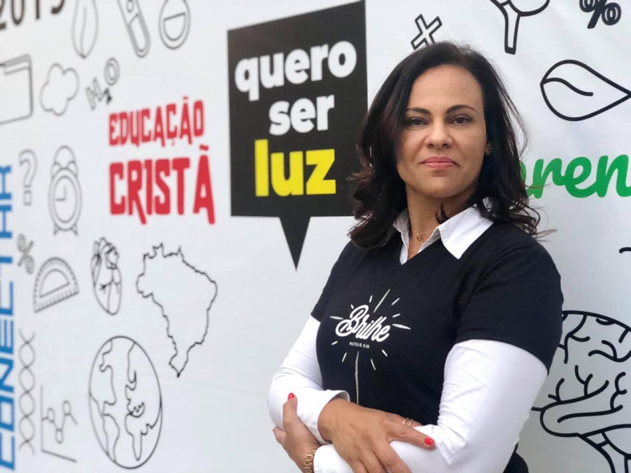 Lucimara Danielli S. Gonçalves
