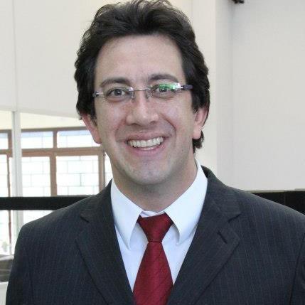 Guilherme S. Silverio