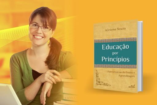 Fundamentos Metodológicos da Abordagem Educacional por Princípios