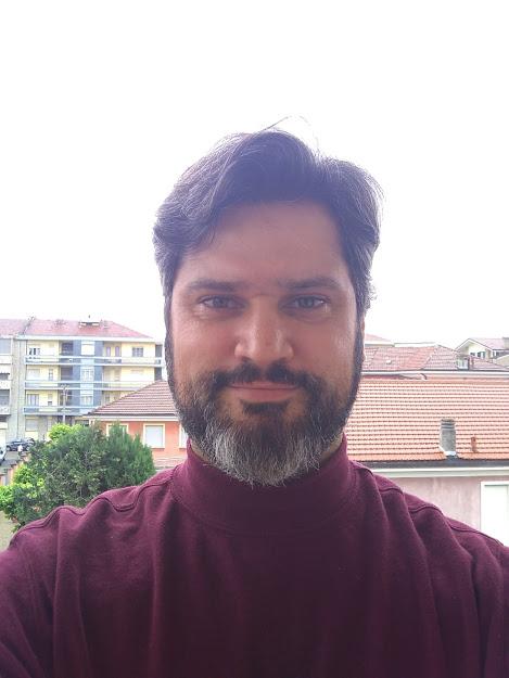 Márcio Castro