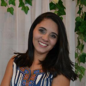 Roberta de Oliveira Silva